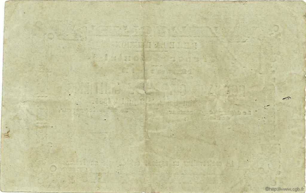 VERSO 50 centimes 1884 Type 2