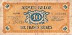 Banknote #BEL_M4_10F