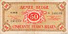 Banknote #BEL_M6_50F