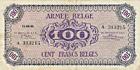 Banknote #BEL_M7_100F
