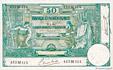 Banknote #BEL_P068_50F