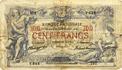 Banknote #BEL_P069_100F