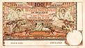 Banknote #BEL_P070_100F