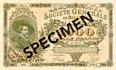 Banknote #BEL_P091_1000F