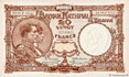 Banknote #BEL_P094_20F
