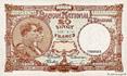 Banknote #BEL_P111_20F
