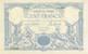 Banknote #FR_1882_BDF_100FRS