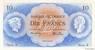 Banknote #FR_1946_BDF_10FRS