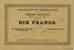Banknote #GP_1884_BGP_10FRS