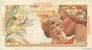 Banknote #MQ_1946_CCFOM_1000FRS