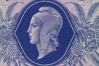 France - Treasury banknotes