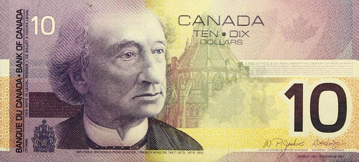10 Dollars Type 2001 Pick##102