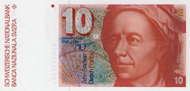 10 francs Type 1979 Pick##53