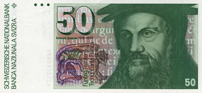 50 francs Type 1978 Pick##56