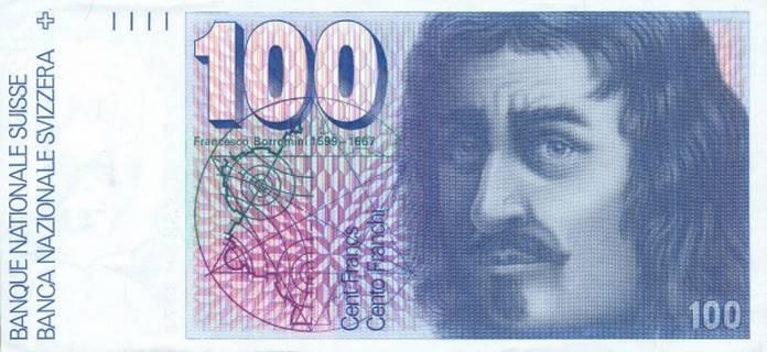100 francs Type 1975 Pick##57