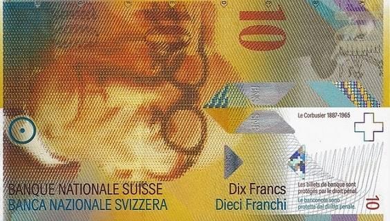 10 francs Type 2006 Pick##67