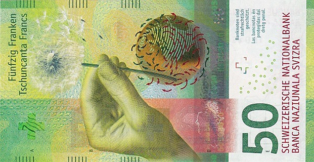 50 francs Type 2015 Pick##77