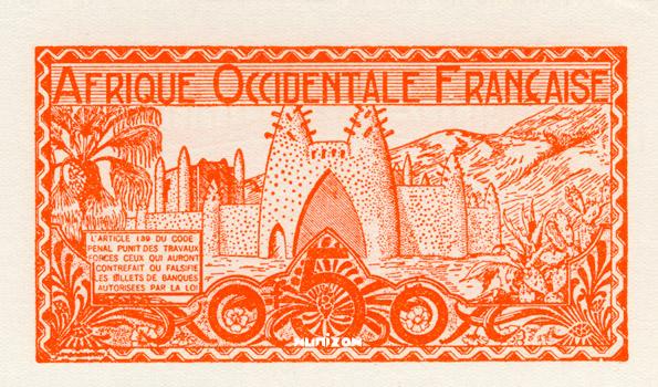 0,50 franc Type 1944 Pick##33