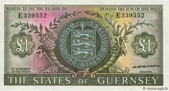 1 pound Type 1969 Pick##45