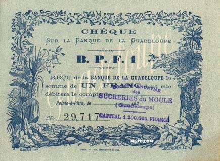 1 franc Type 1890  Pick##20C