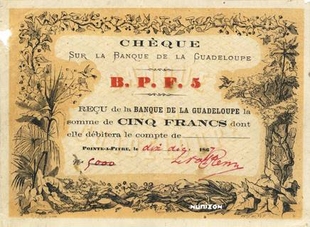 5 francs Type 1867  Pick##20E