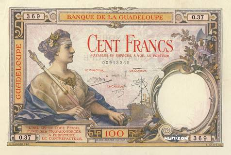 100 francs Type 1934  Pick##16