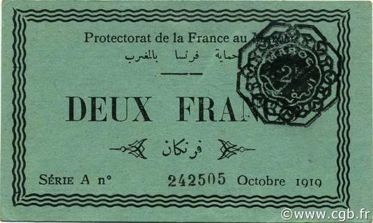 2 francs Type 1919  Pick##7
