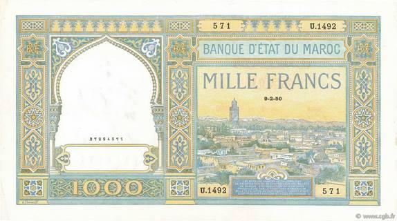 1000 francs Type 1921  Pick##16